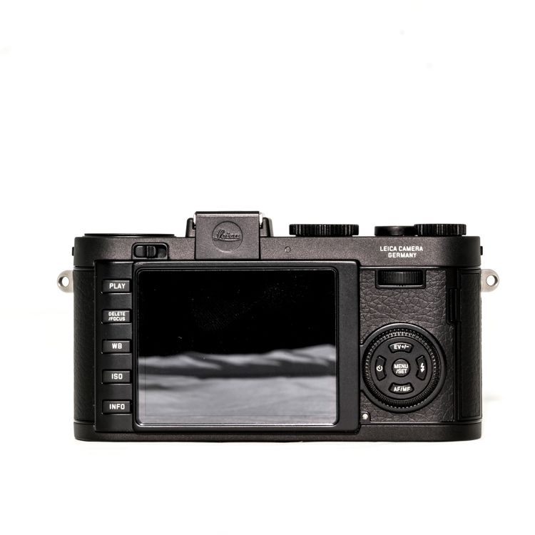 P80-36 X2 Black (S/N 4682147)