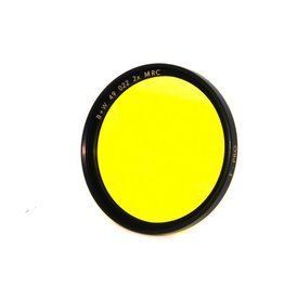 P80-57 B+W 49mm Yellow MRC