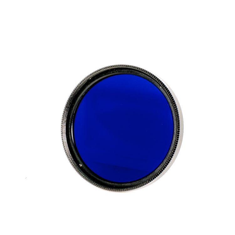 P80-67 Tiffen 49mm Blue Filter