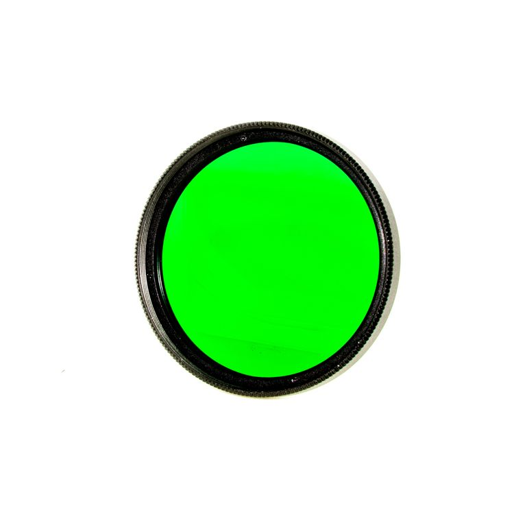 P80-57 Tiffen 49mm Green Filter