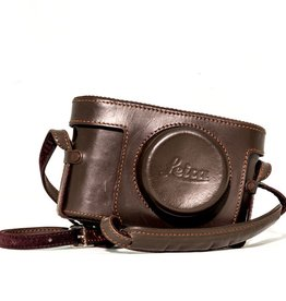 P80-57 Case -  Ever Ready Brown X2