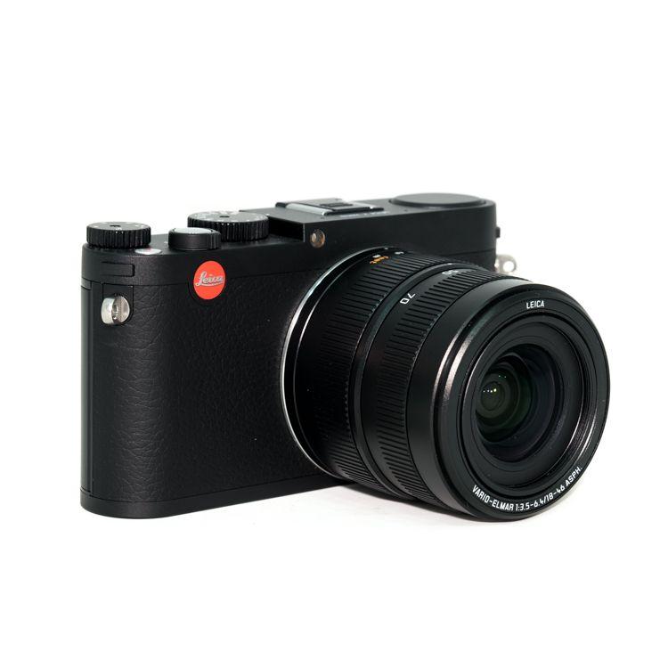P80-37 X Vario (Black) (S/N 4704792)