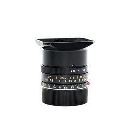 P80-37 28mm Elmarit f/2.8 ASPH (S/N 4616018)