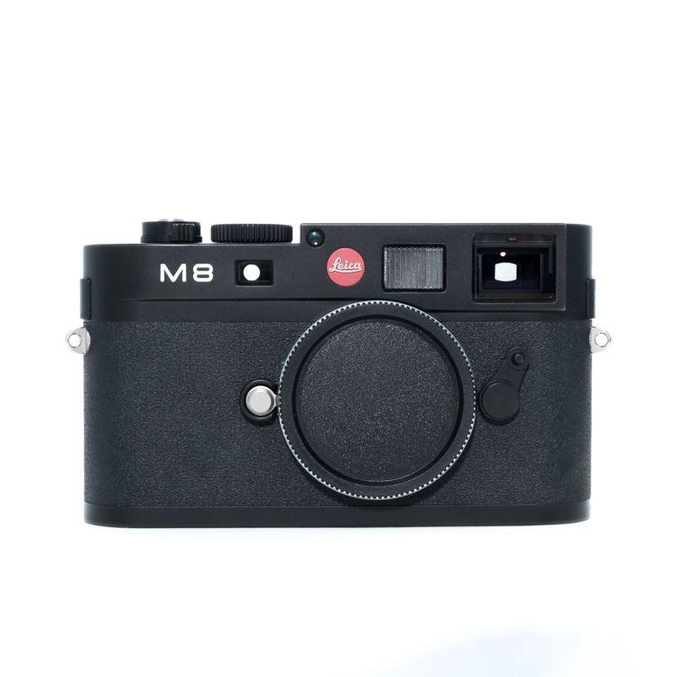 P80-37 M8 Black (S/N 3198798)