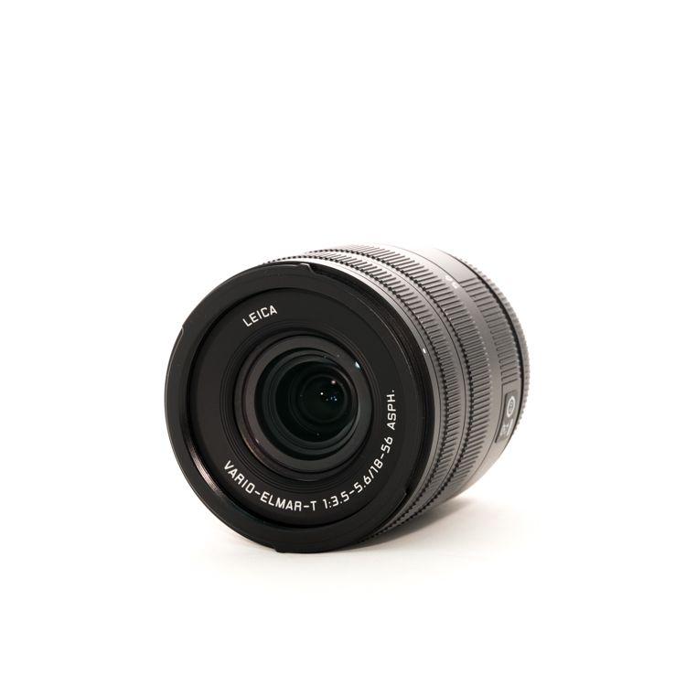 P80-36 18-56mm Vario-Elmar 3.5-5.6 ASPH (S/N 433826)
