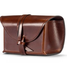 Pouch - C-Lux Leather Vintage (Vintage Brown)