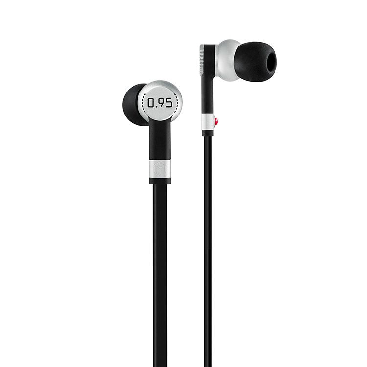 Master & Dynamic for 0.95 ME05S-95 Earphones (Silver)