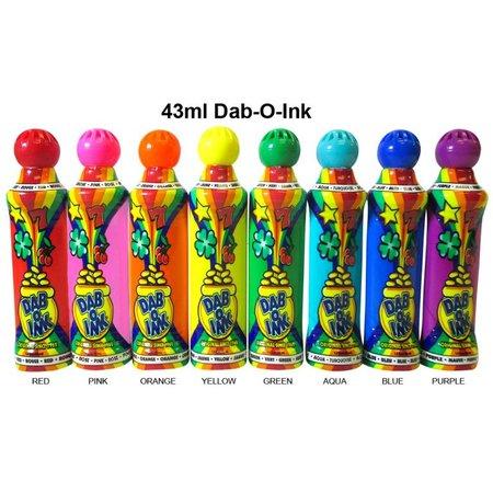 1.5 oz Dab-O-Ink Dabbers