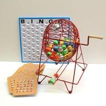 Bingo Cage Kit