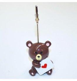 Bear Tally Holder