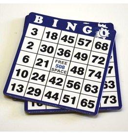 Bingo Hard Cards