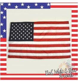 U.S. Flag 3'x5'