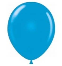 "72 CT 11"" BLUE"