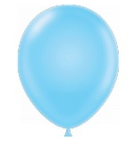 "72 CT 11"" BABY BLUE"