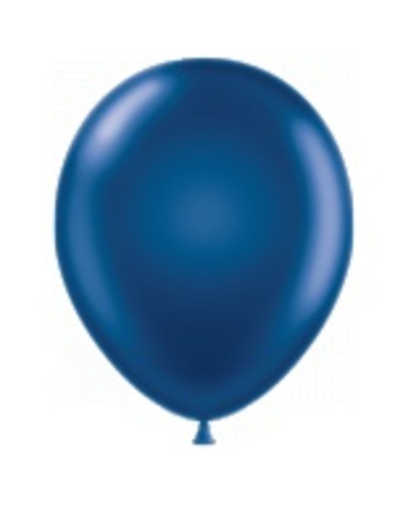 "72 CT 11"" MET MIDNIGHT BLUE"