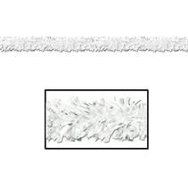 Festooning- White