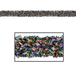 Festooning Multi Color