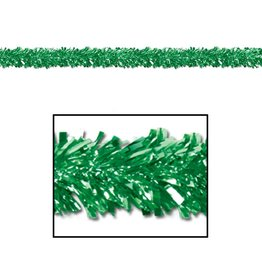 Festooning Green