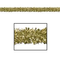 Festooning Gold