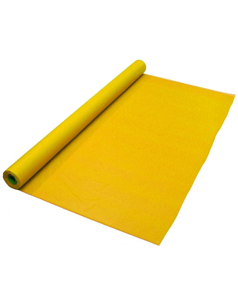 300' TABLE COLOR HARVEST YELLOW