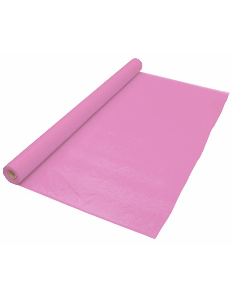 300' TABLE COVER PINK