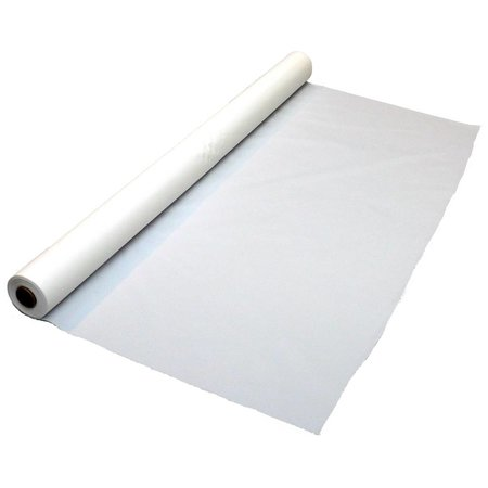 300' TABLE COVER WHITE