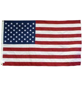 4'X6' POLYESTER US FLAG
