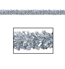 Festooning Silver
