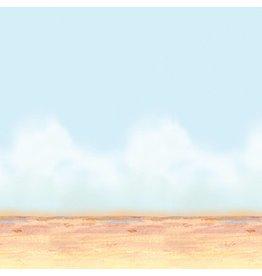 Desert Sky and Sand Backdrop Insta Theme