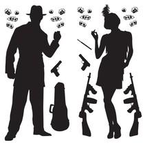 Gangster Props