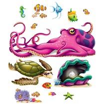 Sea Creature Props Insta Theme