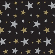 Star Backdrop