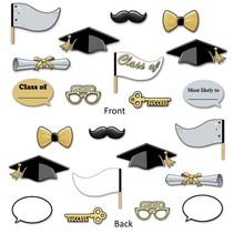Graduation Photo Fun Signs