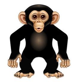 Monkey Jointed Cutout