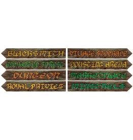 Medieval Signs