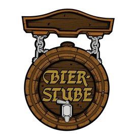 Bier Stube Cutout