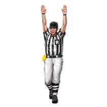 Referee Cutout