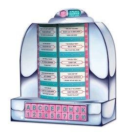 Jukebox Centerpiece 3-D