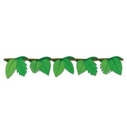 Jointed Jungle Vine Streamer