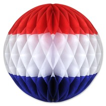 Tissue Ball RWB