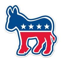 Democrat Cutout