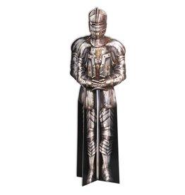 Suit of Armor Centerpiece