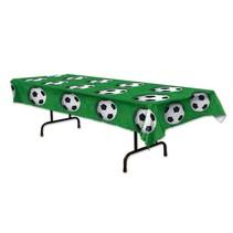 Soccer Ball Tablecover