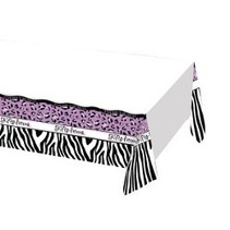Fiftylicious Table Cover