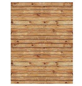 Wood Grain Photo Back Drop