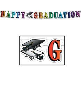 Grad Streamer