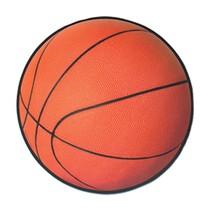 Basketball Cutout