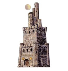 Jointed Castle Tower