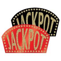 Glitter JAckpot Sign
