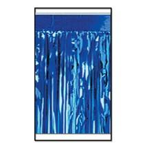 """Float Fringe-Blue-15""""x 10"""""""